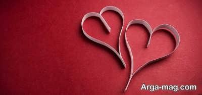 عشق و نشانه های آن