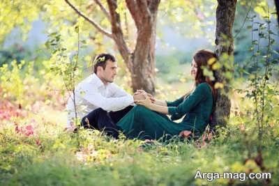 علایم دوست داشتن در مردان و زنان