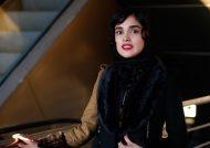 عکس های جدید الهه حصاری در اکران خصوصی فیلم بدون تاریخ، بدون امضا