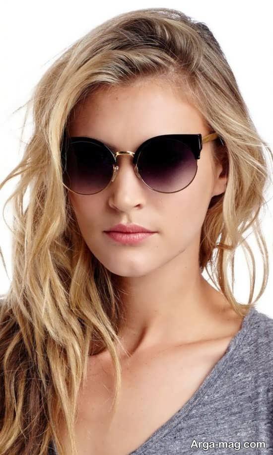 عینک آفتابی شکیل
