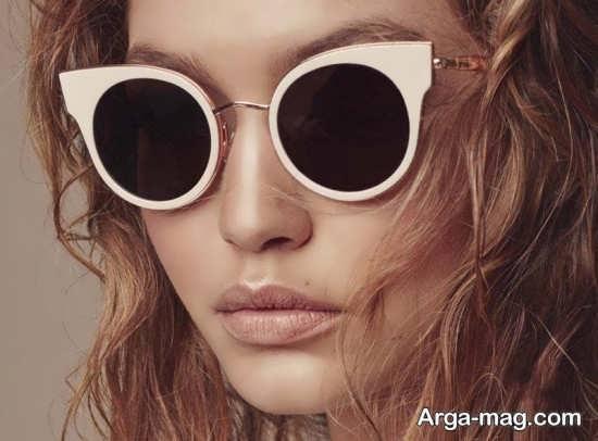 عینک آفتابی برند زنانه
