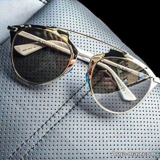 عینک آفتابی فوق العاده