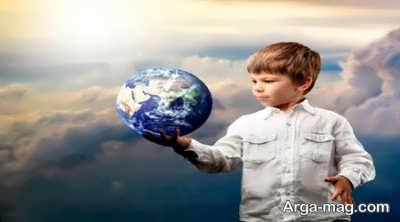 عزت نفس و تقویت آن در کودک