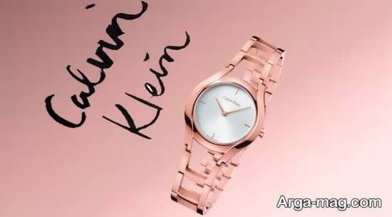 ساعت زنانه
