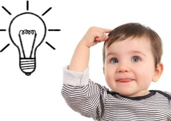رازهای تقویت حافظه کودکان