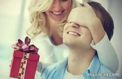 راه های ساده شاد کردن همسرتان