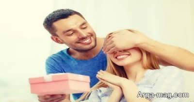 ایجاد تنوع در رابطه زن و شوهر