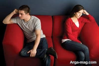 چگونه لجبازی همسرمان را کنترل کنیم؟