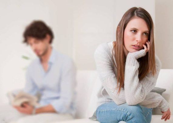 رفتار با همسر لجباز و نکات مهم آن