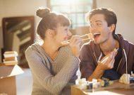 شاد کردن همسر و تأثیرات عاطفی بر روابط