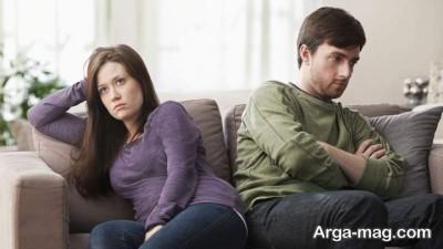 بیان مشکلات تفاوت رفتاری مردان و زنان
