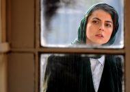 """لیلا حاتمی به تماشای فیلم """"بمب، یک عاشقانه"""" نشست"""