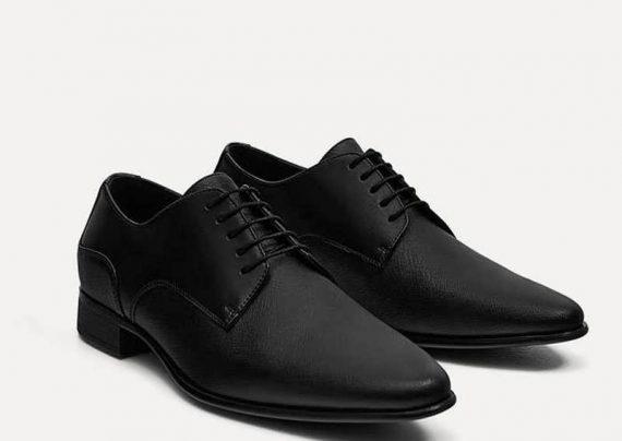 نمونه مدل کفش دامادی مد سال