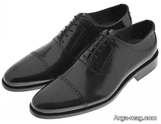مدل جذاب کفش مردانه