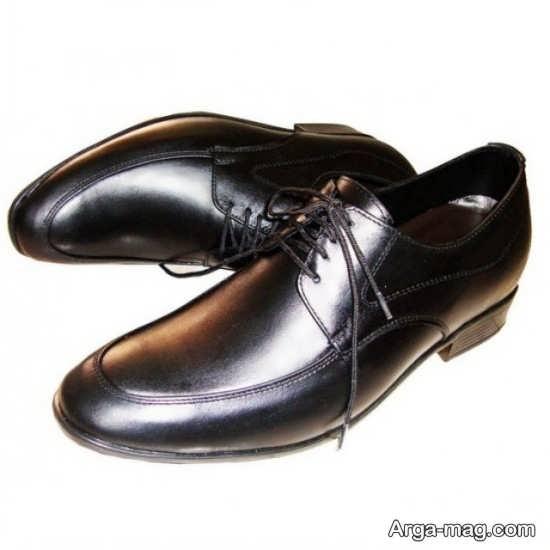 کفش دامادی مد سال