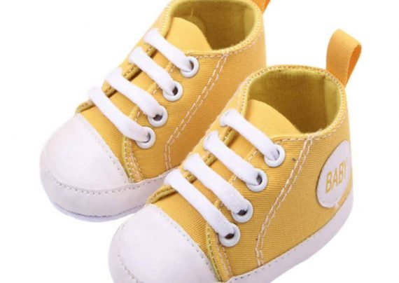 مدل کفش بچه گانه پسرانه دوست داشتنی