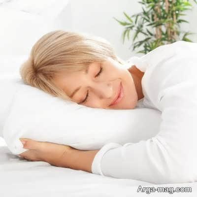 علت در خواب حرف زدن چیست؟