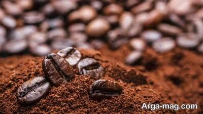 قهوه و خواص آن برای خاک گلدان