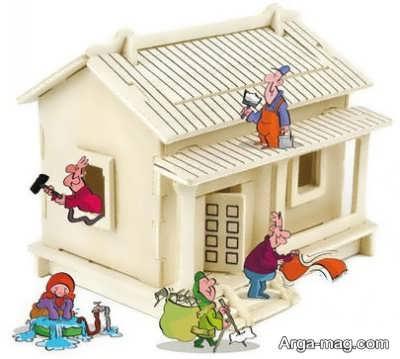 اصول خانه تکانی و نکاتی که به خانه تکانی شما سرعت می بخشد
