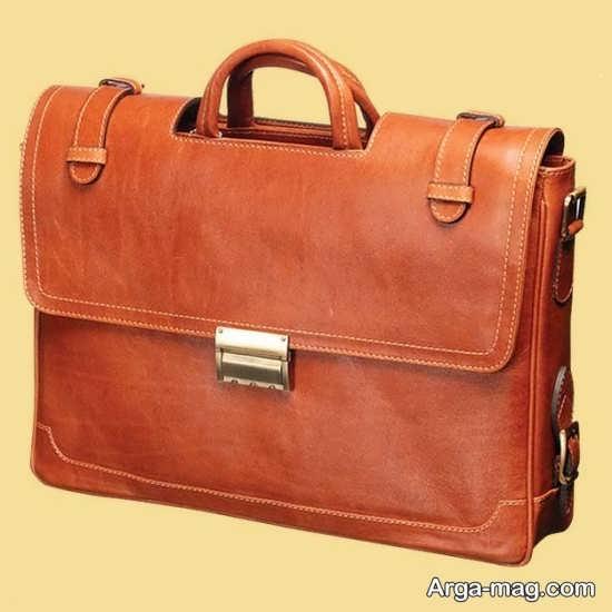 کیف زیبا و شیک دستی مردانه