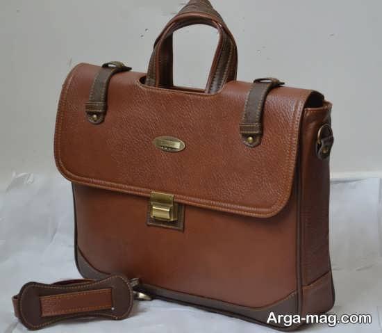 مدل متنوع کیف رسمی مردانه