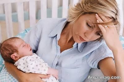 تکنیک هایی برای خواب راحت نوزادان