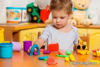خصوصیات کودک 3 ساله