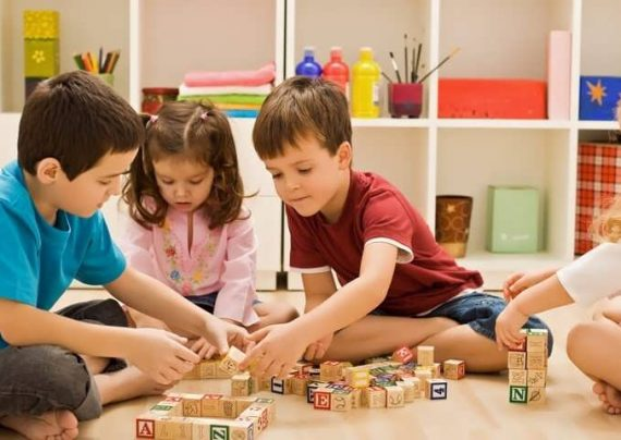 شیوه تربیتی صحیح کودک 3 ساله