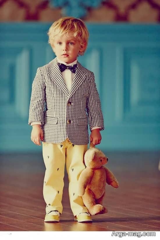 مدل کت بی نظیر بچه گانه