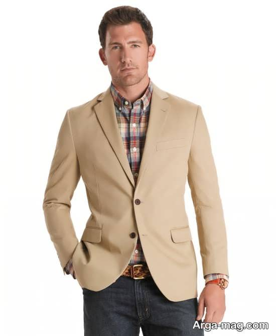 مدل کت مردانه برای مهمانی