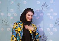 عکس های لیلا حاتمی در جشنواره برلین