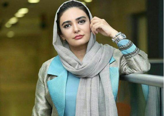 عکس های لیندا کیانی بازیگر خوش سیمای ایران بدون آرایش