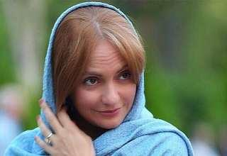 عکس های لاکچری از بانوی سینمای ایران در اختتامیه جشنواره فجر