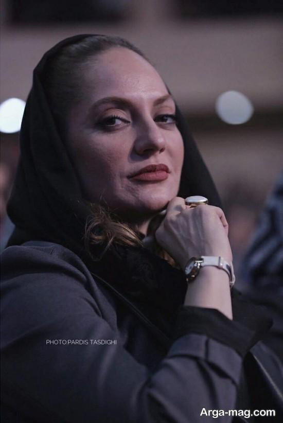 مهناز افشار در جشنواره فجر 96