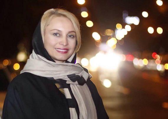 مریم کاویانی مهمان شبکه اصفهان شد