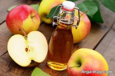 معرفی ۵ ماسک سرکه سیب و مزیت های آن ها