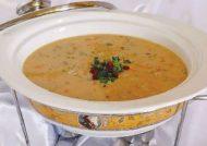 دستور تهیه سوپ گوشت
