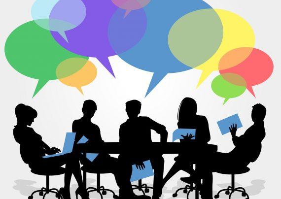 تسلط بر گفتگو با ترک ده اشتباه