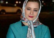 سلفی مهراوه شریفی نیا در صف نانوایی