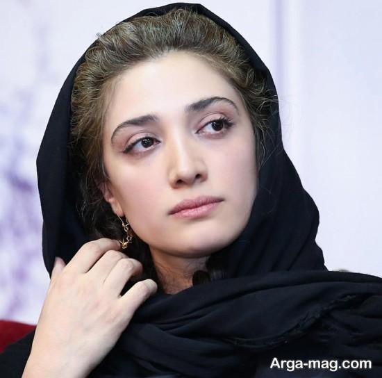 مینا ساداتی بازیگر ایران زمین