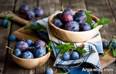 معرفی ده میوه مفید برای اشخاص دیابتی