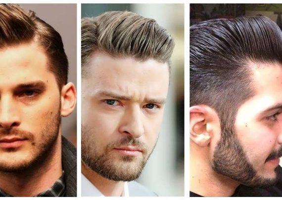 انواع مدل موی مردانه مجلسی شیک