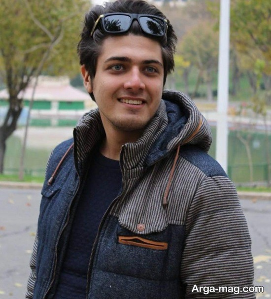 علی مسلمی در قاب شبکه دو