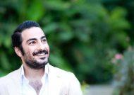 تیپ جدید نوید محمدزاده در سینما آزادی