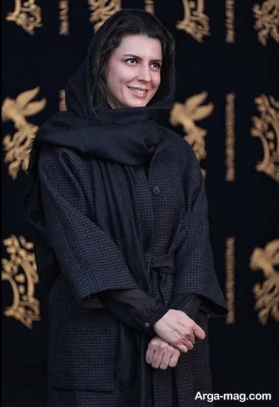 لیلا حاتمی در جشنواره فجر 96