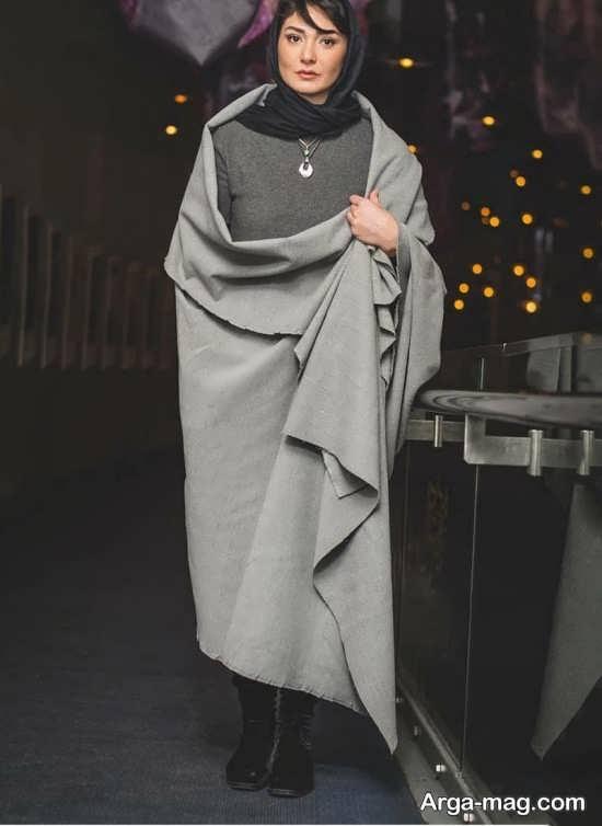 مینا وحید در جشنواره فجر 96