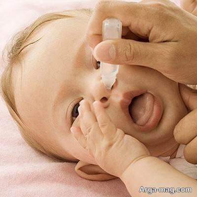 رفع گرفتگی بینی در منزل به آسانی