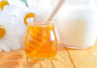 رژیم لاغری شیر و عسل