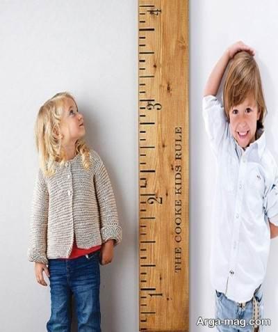 هر آنچه لازم است از نکات علمی مفید و موثر در مورد رشد قدی کودکان بدانید