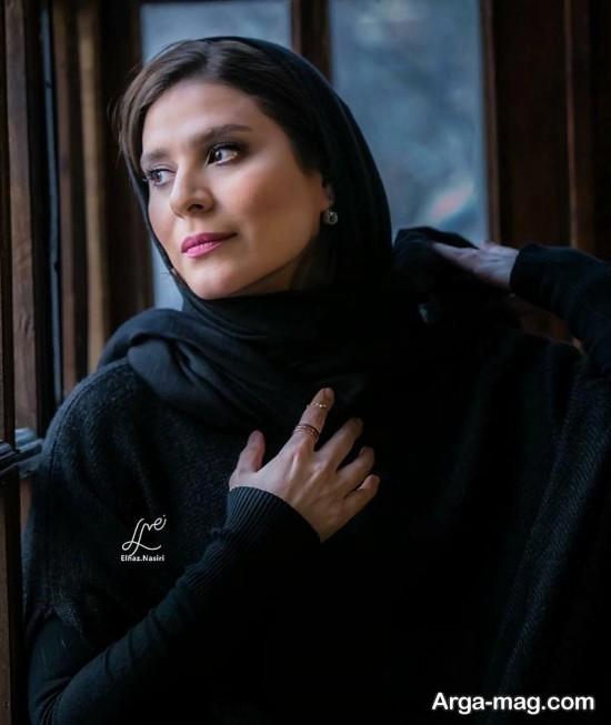 سحر دولتشاهی در برنامه اینترنتی بهمن 96